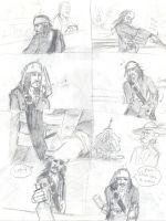 A Jack Sparrow Adventure pg 2 by Swashbookler
