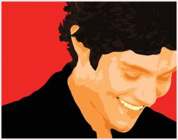 Seth Cohen by Tinalm