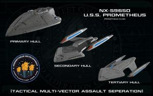 Prometheus class ortho 2 [update] by unusualsuspex