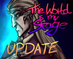 The World Is My Stage PAGE 16 by itami-salami
