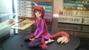 Holo Model 2 by bamfudge