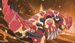Primal Groudon by mark331