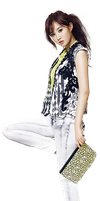 Yuri (SNSD) png [render]2 by Sellscarol