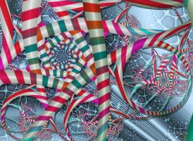 Candyland by rocamiadesign