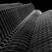 The Petronas 2 by PansaSunavee