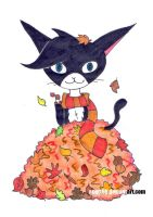 Autumn is coming by Anett98