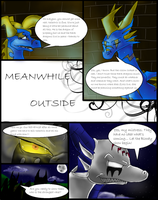 The Beginning of End - page 5 by IcelectricSpyro