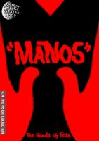 MST3K Collection - Manos by gregmcduck