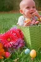 Easter Shoot - Skyler 2 by MaddLouise