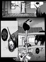 DC: Chapter 1 pg. 14 by bezzalair
