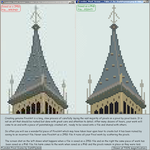 JPEG v PNG for PixelArt by ShoneGold