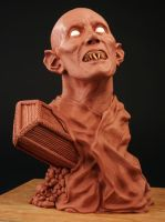 Mr. Barlow-Salems Lot by Do-more-withyourlife