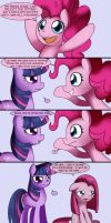 Pinkie Sense - Predictions by Solar-Slash