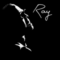Ray Charles by sloft