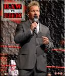 RAW is JERICHO by A-H-D