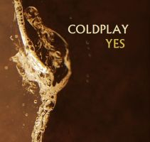 Coldplay - Yes by darko137
