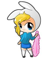 Fionna by CuteTherapy