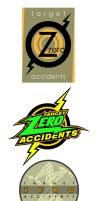 Target Zero Accidents by themeatgrinder