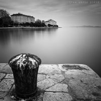 Nothing on the sea by ivancoric