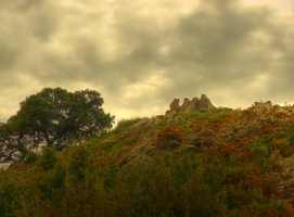 Spanish hill by zois-life