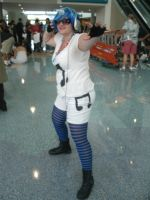 AX2012 - D0: 022 by ARp-Photography