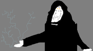 Emperor Palpatine by Hordaks-Pupil