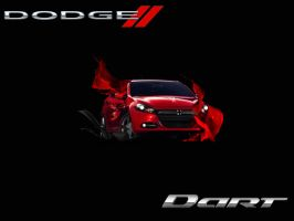 Dodge Dart Inspired III by JayC79