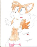 like wut - sonicandtailsrox by TailsFanclub