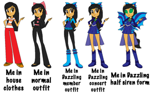 Me as young adult in MLP Equestria Girls style by Magic-Kristina-KW