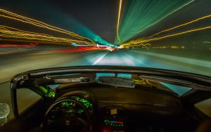 Light Speed by thevictor2225