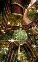 Lights and Ornaments by tsubame4182