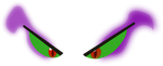 King Sombra Eyes by Fercho262