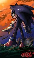 Sonic :: I can fly by AkiruNyang