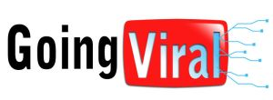Going Viral logo by DustinEvans