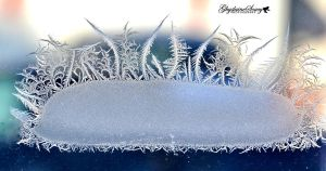 Frosted pattern by gigi50