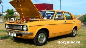 1978 Morris Marina by The-Transport-Guild