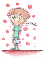 Dennis. by Pinky1babe