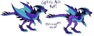 Cytric Acid ref #5454765 by Cytric-Acid