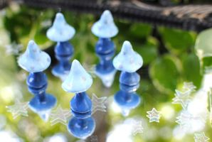 Dew Drop Fairy Ring by Miss-Evergreen