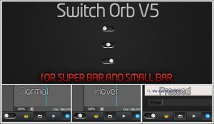 Switch Orb V5 by MetalIrving