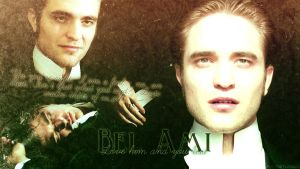 Bel Ami wallpaper by nylfn