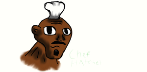 chef hatchet by exdile