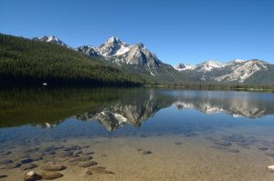 Stanley Lake 7 - 2008 by pricecw-stock