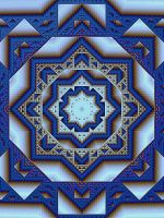 askett tile by fractalhead