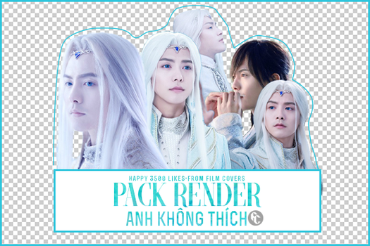 PACK ANHKHONGTHICH by Oscars2sica