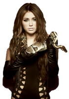 Miley Cyrus PNG by OhFabulousGraphics