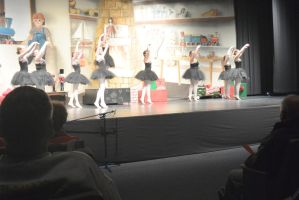 Dance Company Christmas Show,Ballet for Christmas6 by Miss-Tbones