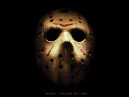 Jason Friday the 13th 09 by bonslyforever