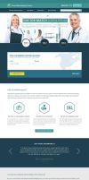 Pleural Doctor Match Landing Page - Step 1 by ericr33914