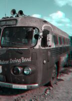 Bus Anaglyph 2 by Temphis
